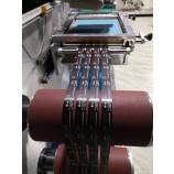 Заводская цена высокоскоростной 3 цвета шелкография печатная машина