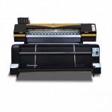 цифровая печать баннеров FlexSolvent принтер / открытый принтер / Flex баннер печатная машина реклама печатная машин