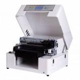 소기업 uv 인쇄기 A3 크기 디지털 방식으로 uv지도 된 인쇄 기계