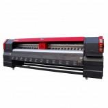 4-8pcs 머리 konica 512i 머리 3.2M 큰 체재 및 고속 konica 인쇄 기계