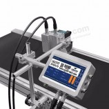 Промышленный серийный код истечения срока годности печатная машина струйный лот номер принтера для ПП hdpe ПЭ