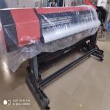 工場直接価格$ 2000 !!! 1.6m / 1.8mエコソルベントプリンター(1440dpi)xp600ヘッド