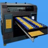 2head, 3D 효력 및 모든 물자는 문제 없음, 제일 A3 + UV 인쇄 기계입니다