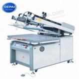 depai sp4060 수동 원통형 평면 실크 스크린 인쇄 기계