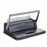 tenwin 3101高品質手動調整可能なマージンスパイラルスチールナイフ紙製本機