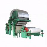 中国メーカー高品質小さな全自動紙製版機トイレットペーパー製品製造機