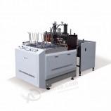 полностью автоматическая машина для производства бумажных тарелок