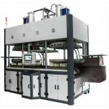 생분해 성 사탕 수수 펄프 식기 접시 만드는 기계 일회용 종이 접시 만드는 기계