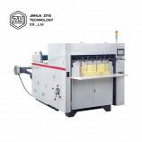 最もよい価格の機械を作るdc850高速紙コップおよび版の製造工程