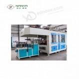 사탕 수수 펄프 성형 사탕 수수 펄프 판 만드는 기계
