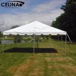 Селина рекламная складная палатка выставка индивидуальная складная палатка 20 футов x 20 футов (6 м x 6 м)