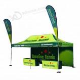 4X4 / 10x20 / 20x20 на открытом воздухе событие выставка рекламное продвижение алюминиевая складная палатка