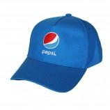 新しいファッションカスタマイズされたデザインロゴ広告キャップ帽子販売
