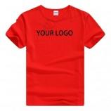 トップ10会社ギフトプロモーションキャンペーン選挙広告イベントユニフォームカスタムTシャツ