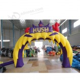 Festival Inflatable Arch with Customized Theme & Favorable Price