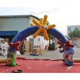 High Quality Underwater Inflatable Arch for Amusement Park