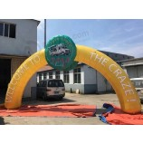 Free Design Big Inflatable PVC Arch for Grand Opening