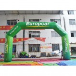 Advertising PVC Inflatable Archway Inflatable Arch for Sales