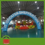 Outdoor Advertisement Used Inflatable Arch
