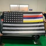 Wholesale Cheap Custom National Flag