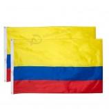 Wholesale Digital Printing Polyester National Custom Flag