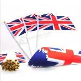 Cheap Price Hand Waving UK English National Country Flag