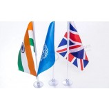 Custom Printing National Hand Held Flags