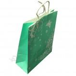 2020 중국 접이식 사용자 정의 인쇄 로고 포장 가방 판매