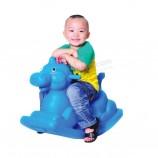 子供動物ホビー馬ライダー揺り木馬おもちゃ