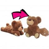 дети лучший подарок плюшевые мягкие руки волшебные игрушки животных