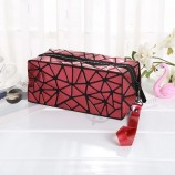 PVCファッションデザインコスメティックバッグ(yscb00-0095)