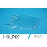 пакет для инфузий PVC IV с поворотной пробкой