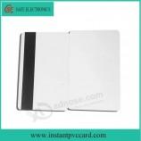 저비용 잉크젯 인쇄용 마그네틱 스트라이프 PVC 카드