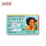 직원 rfid 125khz PVC ID 카드 홀로그램 칩