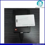 직원 키 카드 용 1.8mm 두께의 근접 식 TK4100 ID 카드