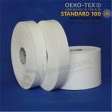 Этикетка из нейлоновой тафты со стандартом oeko-Tex 100
