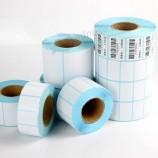 масштабные самоклеящиеся бумажные этикетки для супермаркетов