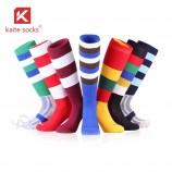 OEM дети футбол футбольные носки взрослые мужчины женщины для продажи детские дешевые спортивные носки для бе