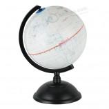 8 дюймов белая доска глобус рисунок игрушка география образовательная игрушка