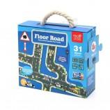 сменные напольные головоломки / образовательные интеллектуальные игрушки-головоломки / развивающие игрушки