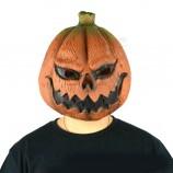 ハロウィーンのクールなファッションマスクハロウィーンパーティーのためのカボチャマスク