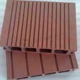 木質プラスチック複合デッキ屋外ガーデン用WPCフローリング/ボード