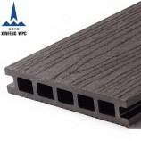 ベストセラーのWPCパネル木材プラスチック複合材dckingボード