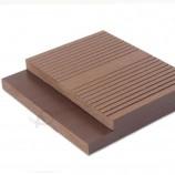 WPC複合屋外デッキ/テラスフローリング/無垢フローリング無垢ボード