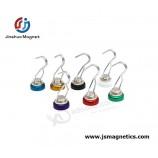 магнитные крючки настенные крючки и дверные вешалки для продажи поворотный крюк