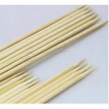 중국은 고품질 좋은 가격 대나무 꼬치와 이쑤시개를 만들었다