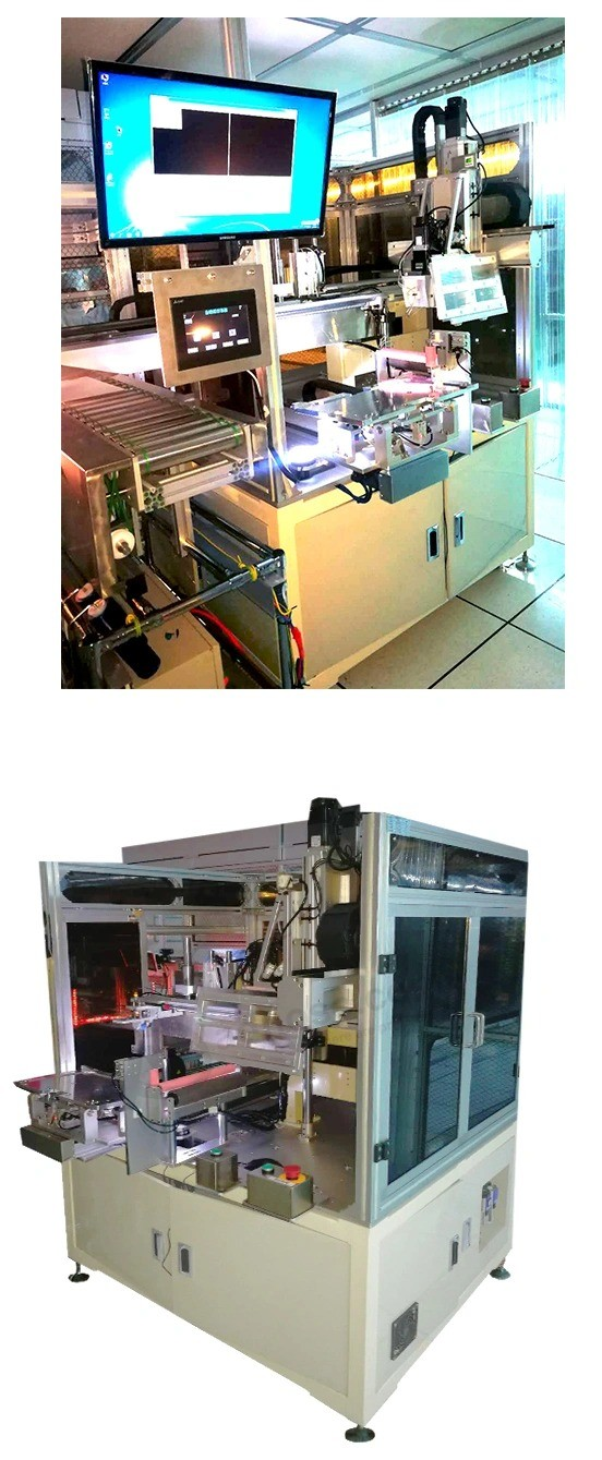 High-Precision LGP Automatic Assembly Equipment