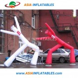 Inflatable Cheap Air Dancer/Inflatable Popular Air Dancer