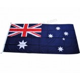 90X180cm Outdoor Australia Flag with Sister Hook Wholesale
