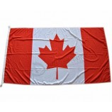 100% Polyester Election Country Flags Outdoor Wholesale
